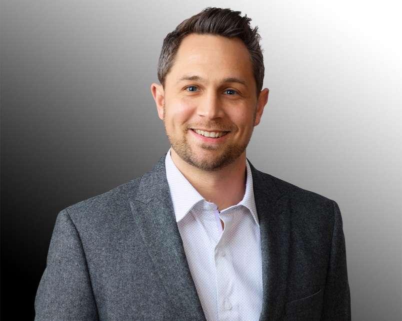 Caleb Cottle, MBA, TRT