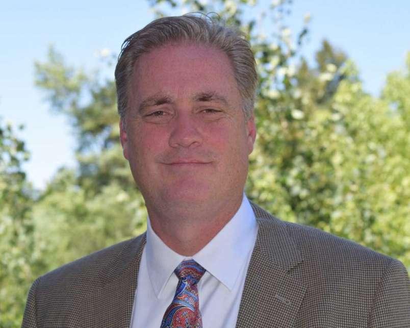 Todd Corelli, Ph.D.