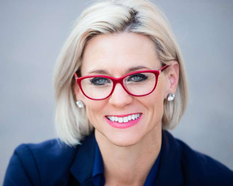 Kristen Brown, Ph.D, APRN