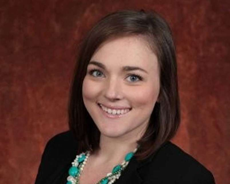 Amy Griffin, MS, EdS, CMHC
